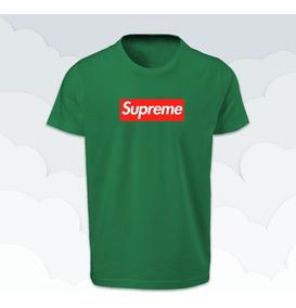 Playera Supreme Hip Hop