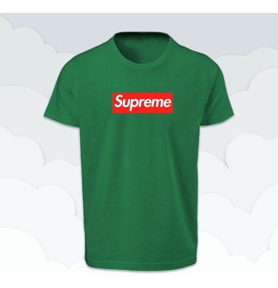 Playera Supreme Hip Hop