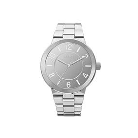 Relógio Euro Feminino Prata Eu2036ylb/3k