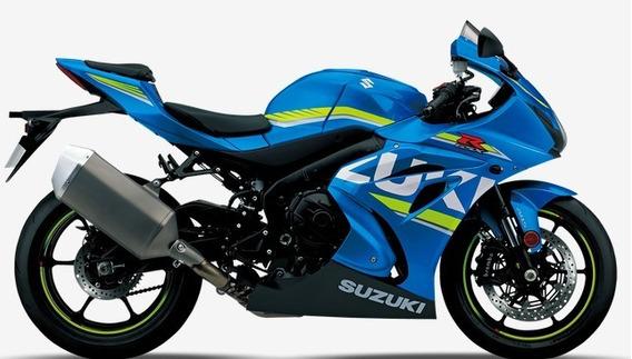 Suzuki - Srad 1000 - Bmw - S1000 Rr 2020 ( F )