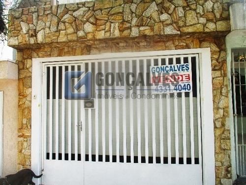 Venda Sobrado Sao Bernardo Do Campo Vila Caminho Do Mar Ref: - 1033-1-137421