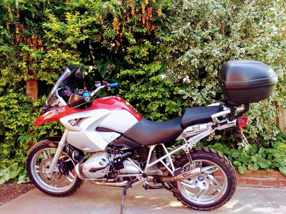 Bmw Gs 1200 2004