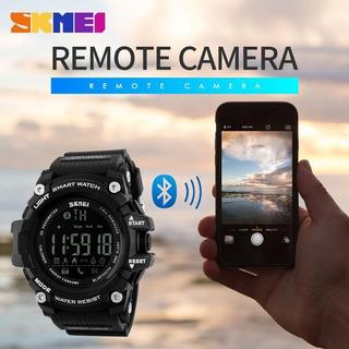 Relógio Inteligente Skmei App Para Smartwhat 1227