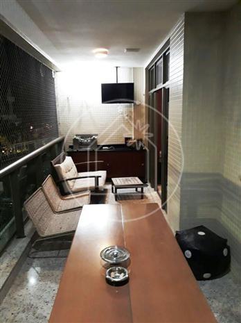 Apartamento - Ref: 828700