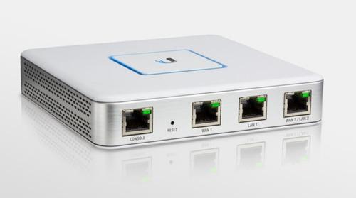 Ubiquiti Usg-br Unifi Security Gateway N-f