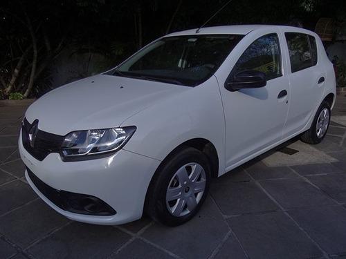 Imagem 1 de 8 de Renault Sandero Authentic