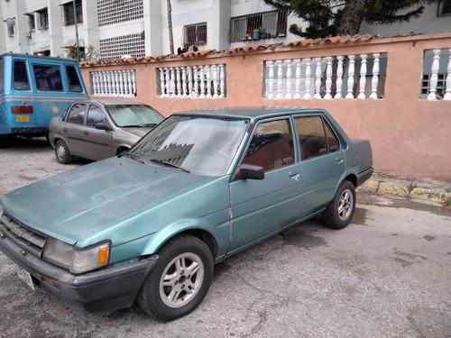 Toyota Avila Avila