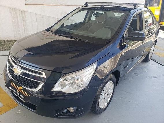 Chevrolet Cobalt 1.4 Sfi Ltz 8v 2012