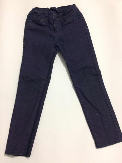 Pantalon Levis Niña Original Morado Talla 5 Traído De Usa
