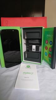 Motorola G6 Play 32gb Color Deep Indigo