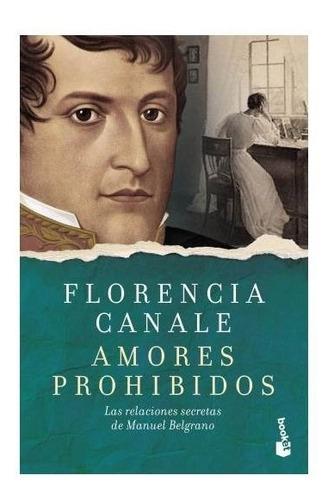 Amores Prohibidos - Florencia Canale
