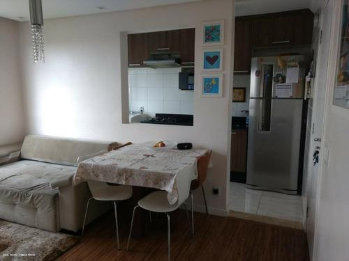 Apartamento Para Venda Em Guarulhos, Ponte Grande, 2 Dormitórios, 1 Banheiro, 1 Vaga - 1112_1-1644715