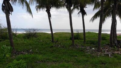 Terrenos Frente A Playa De San Juan Del Sur