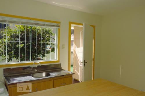 Apartamento Para Aluguel - Saco Dos Limões, 1 Quarto,  16 - 893305438