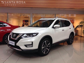 Nissan X-trail Exclusive 2018 0km