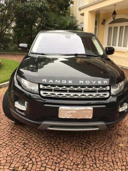 Land Rover Evoque Pure 2.0 Aut.5p