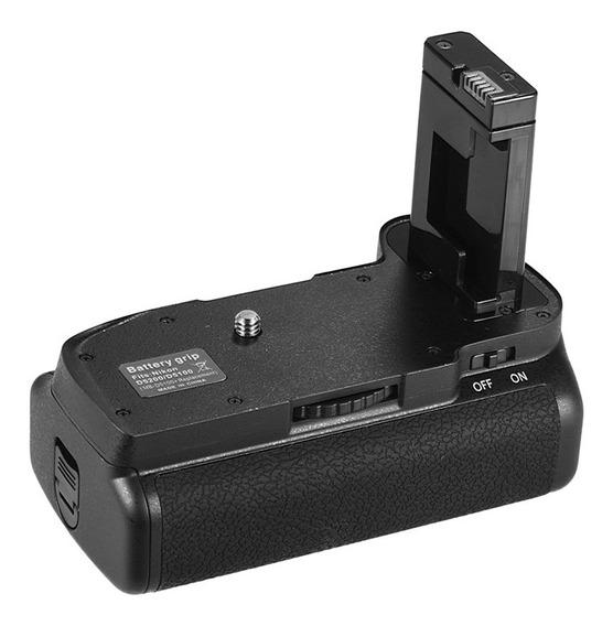 Suporte Vertical Para Punho De Bateria Para Nikon D5100