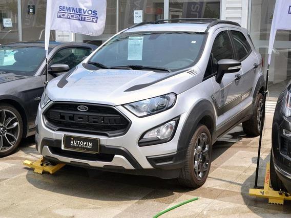 Ford Ecosport Storm 4x4 2.0 Aut 2019