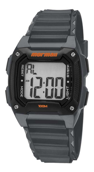 Relógio Digital Mormaii Moy15168l