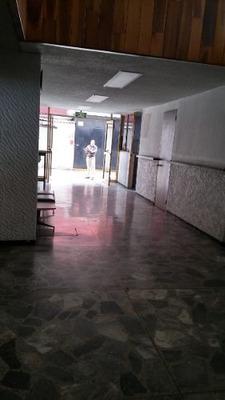 Excelentes Oficinas En Eje Central Lázaro Cárdenas, Amplias