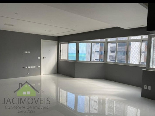 Imagem 1 de 15 de Apartamento Para Venda Em Recife, Boa Viagem, 3 Dormitórios, 1 Suíte, 1 Banheiro, 1 Vaga - Ja336_1-2042720