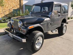 Jeep Jeep 1981 Cj5
