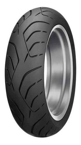 Dunlop 190 55 17 Road Smart Iii Gsxr 1000 C/envio Gratis