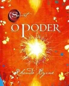 Livro - O Poder - Rhonda Byrne