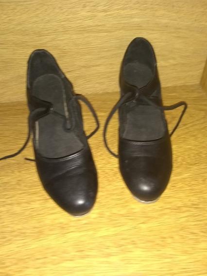 Zapatos De Tap, Talle 33