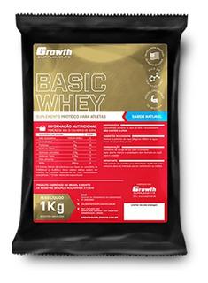 Whey Protein Basic Growth
