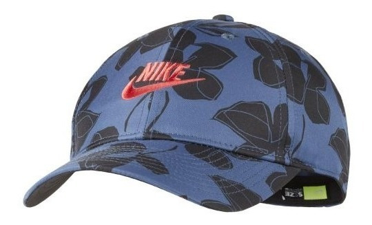Gorra Nike Legacy 91 Azul Original Ck1313469