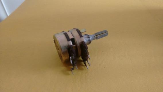 Amplificador Model 120 Model 160 - Potenciômetro Do Balanço