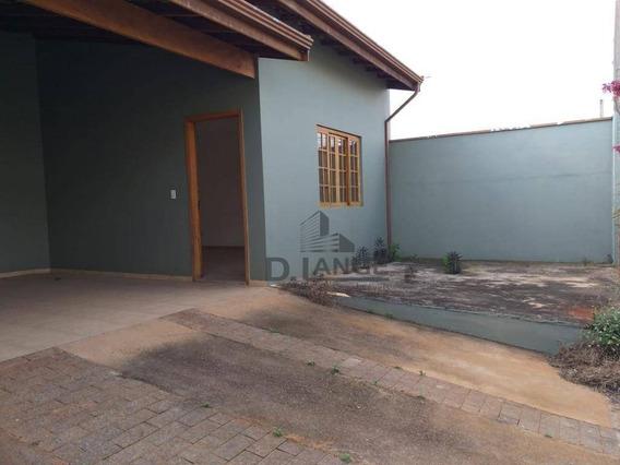 Oportunidade - 430 Mil. Casa No Residencial Terras Do Barão - Ca13376