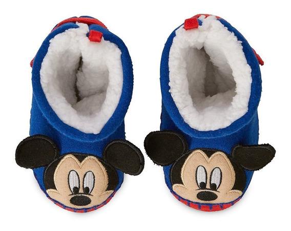 Mickey Mouse Mod 2 En Pantuflas $690.00 Disney Store