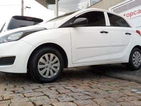 Hyundai Hb20 1.0 Comfort Plus Flex 5p