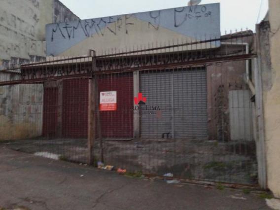Salâo Comercial Vila Guilhermina - Pe22628