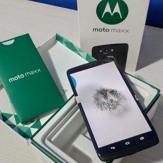 Celular Moto Maxx 64gb