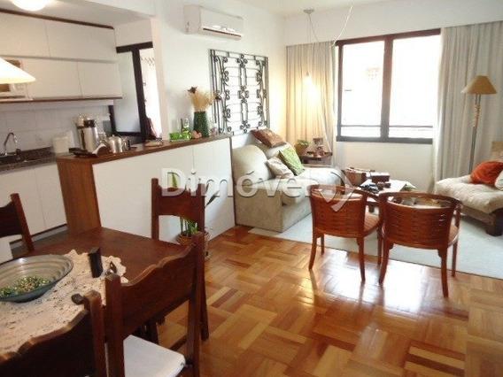 Apartamento - Tristeza - Ref: 18849 - V-18849