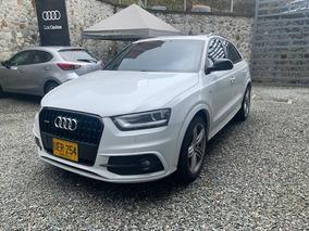 Audi Q3 Sline Competition
