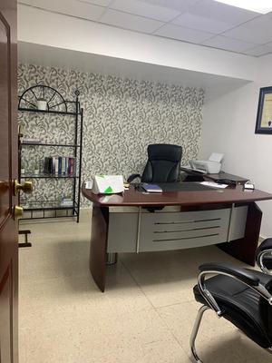 Local Para Oficinas En Av. Nuñez/el Millon