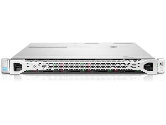 Servidor Hp Dl360 2 X Quadcore 2ghz, 12gb Ram, 4x Hd 146gb