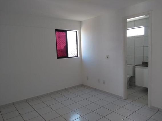 Apartamento Em Tirol, Natal/rn De 95m² 3 Quartos À Venda Por R$ 395.000,00 - Ap353487