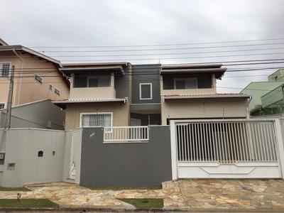 Casa À Venda Em Parque Alto Taquaral - Ca004105