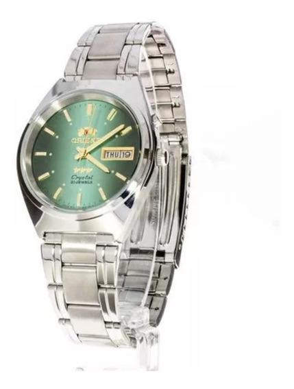 Relógios Orient Automático Masculino Ou Feminino