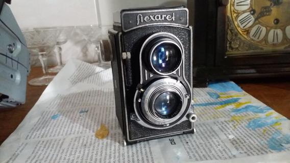 Camera Fotografica Antiga
