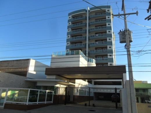 Aluguel Apartamento Campos Dos Goytacazes Brasil - 515-a