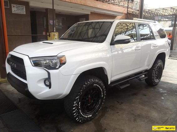 Toyota 4runner Trd