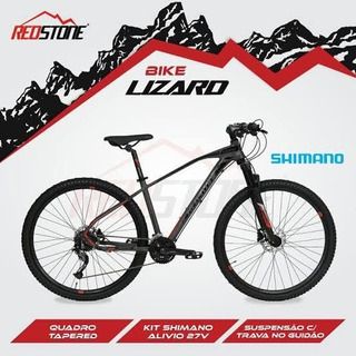 Bike Aro 29 Redstone Lizard