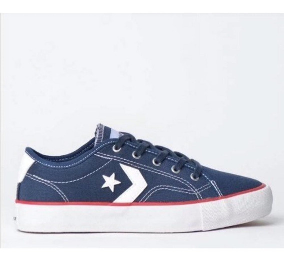 Tênis Converse Star Replay Ox Co02540003