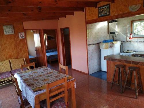 Imagen 1 de 12 de Casa Comercial Con 3 Cabañas Cr-c1 - 300